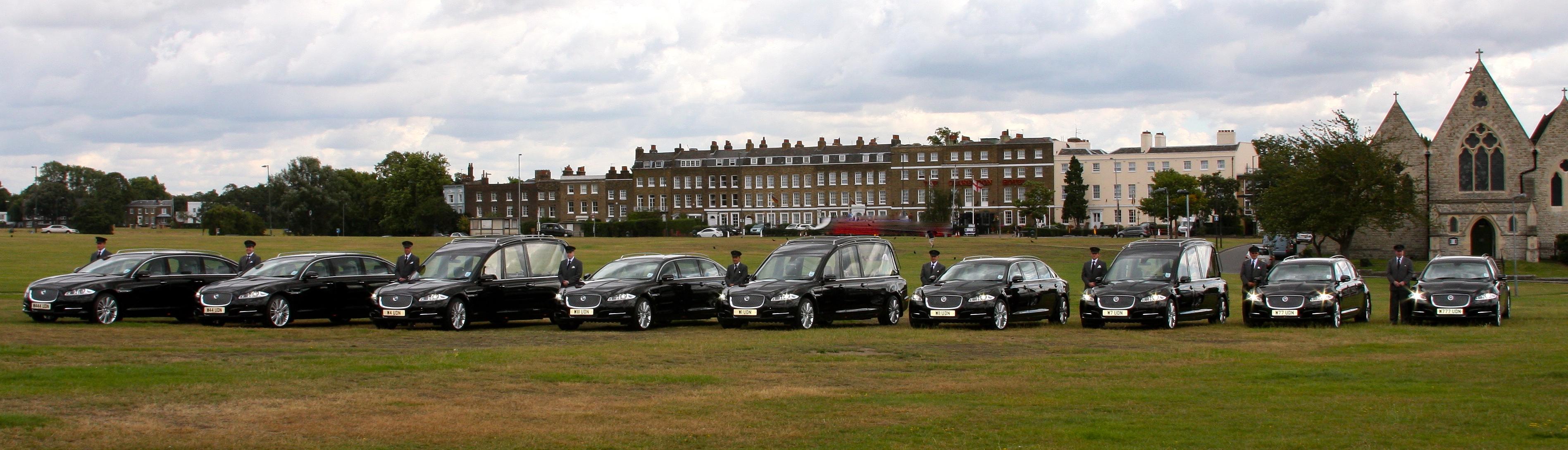 Funeral car Insurance image