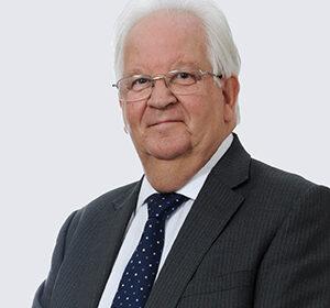 CEO Barry Fehler